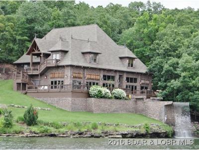 Osage Beach Single Family Home For Sale: 5331 Stoneledge Cir
