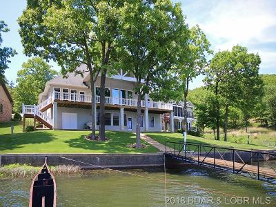 Roach Single Family Home For Sale: 1396 Arrowridge Dr.