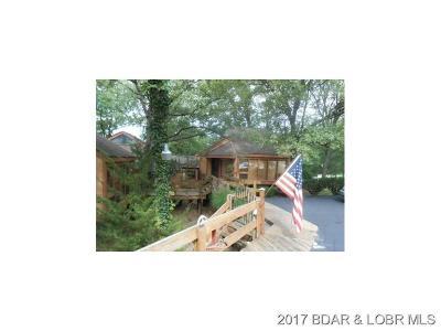 Lake Ozark Condo For Sale: 328a Hogan Drive #5122