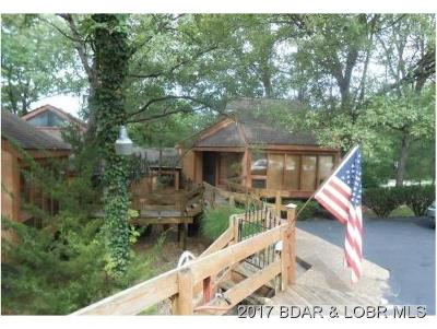 Lake Ozark Condo For Sale: 328b Hogan Drive #5123