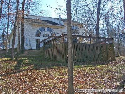 Sunrise Beach Single Family Home For Sale: 99 Thornwood Circle