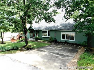 Linn Creek Single Family Home For Sale: 529 Sylvan Bay Drive