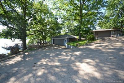 Climax Springs Single Family Home For Sale: 876 Woodland Drive