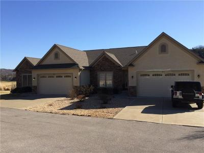 Single Family Home For Sale: 44 Sunstone