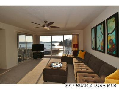 Condo For Sale: 214 Regatta Bay Cir #2B