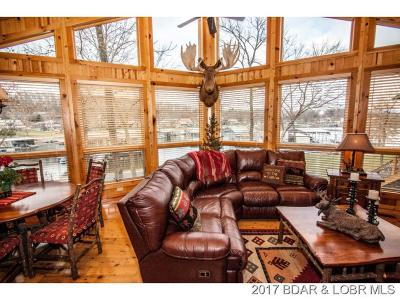Gravois Mills Single Family Home For Sale: 16959 Gentle Slopes Drive