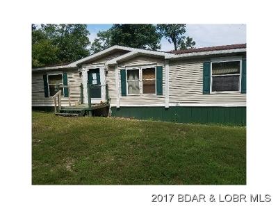 Eldon Single Family Home For Sale: 38 Bluebird Rd