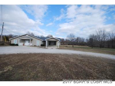 Laurie Single Family Home For Sale: 148 Elks Lane