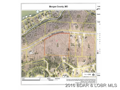 Rocky Mount Residential Lots & Land Contingent: 29143 Hall Road