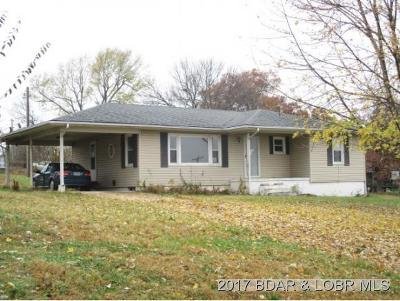 Iberia Single Family Home For Sale: 2359 State Highway 17