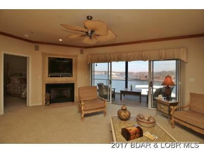 Lake Ozark Condo For Sale: 60 Monarch Cove Court #3B