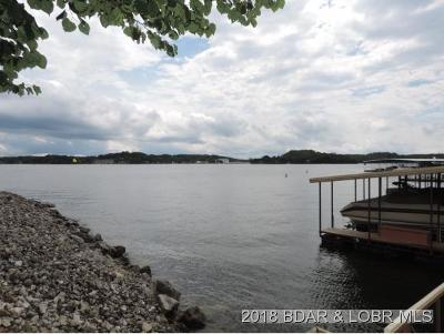 Lake Ozark Condo For Sale: 55 Branch Road #214