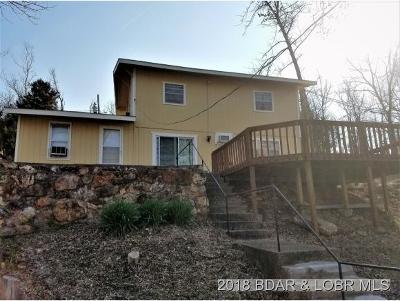 Gravois Mills Single Family Home For Sale: 298 Rambling Acres