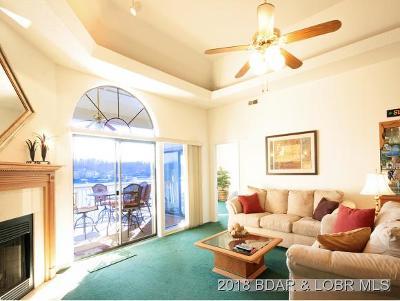 Lake Ozark Condo For Sale: 112 Aqua Fin Drive #3B