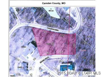 Residential Lots & Land For Sale: Hidden Hills Ct /