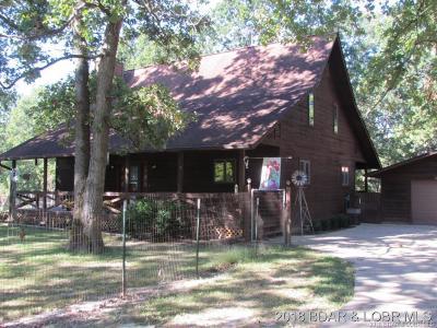 Linn Creek Single Family Home For Sale: 995 McCubbins Dr.