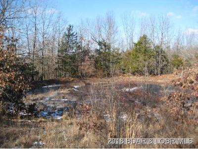 Residential Lots & Land For Sale: 20 Acres Hwy 135