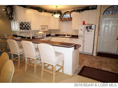 Osage Beach Condo For Sale: 611 Lazy Days Road #3