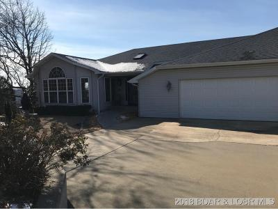Kaiser Single Family Home For Sale: 161 Hwy D