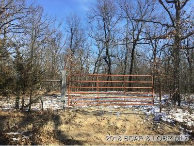 Residential Lots & Land For Sale: County Side Rd