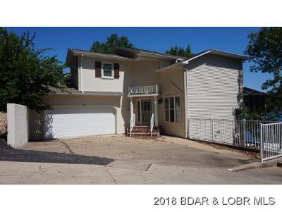 Roach Single Family Home For Sale: 301 Kona Cove