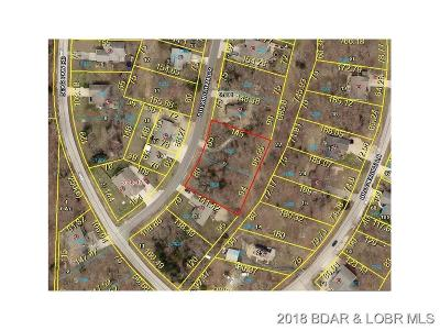Camdenton Residential Lots & Land For Sale: Tbd Buckingham Drive