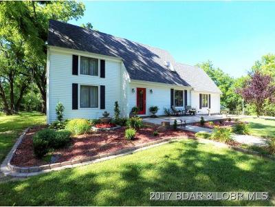 Eldon Single Family Home For Sale: 45 Hwy Mm