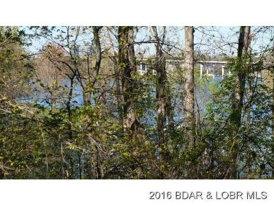 Benton County, Camden County, Cole County, Dallas County, Hickory County, Laclede County, Miller County, Moniteau County, Morgan County, Pulaski County Residential Lots & Land For Sale: 1049 Southshore Place