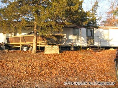 Barnett Single Family Home For Sale: 27465 Concord Road