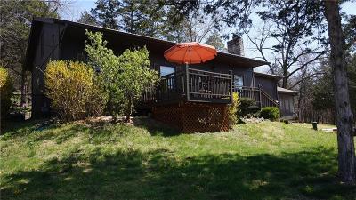 Camdenton Single Family Home For Sale: 472 West Lake Park