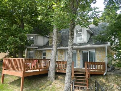 Climax Springs Single Family Home For Sale: 129 Summit View
