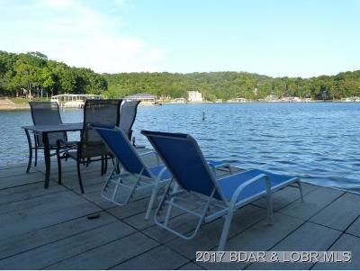 Single Family Home For Sale: 272 Barba Le Ln