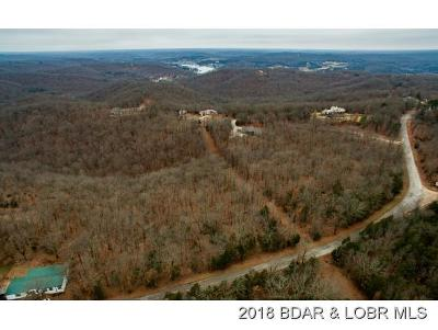 Residential Lots & Land For Sale: Tbd Claremont Ridge