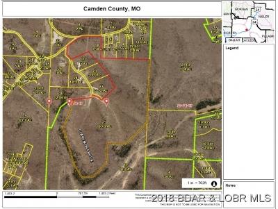 Residential Lots & Land For Sale: Lot 6 Claremont Estates
