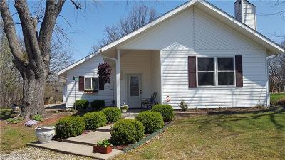 Linn Creek Single Family Home For Sale: 1268 Thousand Acres