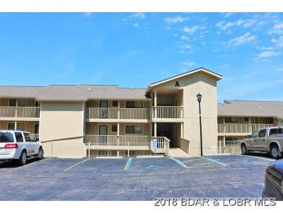 Osage Beach Condo For Sale: 875 Parkside Place #104A