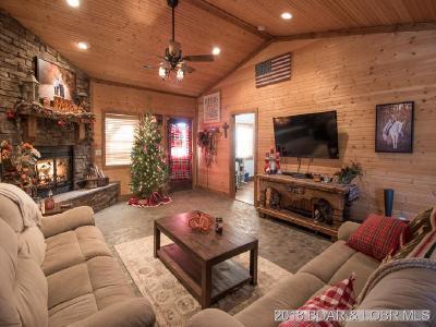 Farm & Ranch For Sale: 3830 Shepherd Road