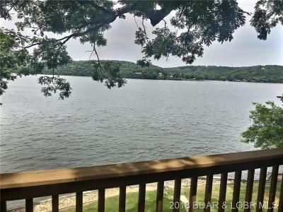 Single Family Home For Sale: 115 Scenic Channelview Road