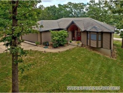 Camdenton Single Family Home For Sale: 106 Buck Deer Lane