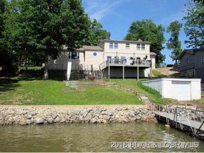 Single Family Home For Sale: 179 Barba Le Lane