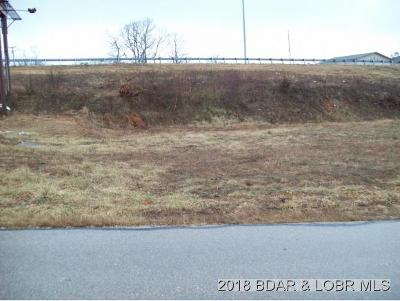 Lake Ozark MO Commercial For Sale: $125,000