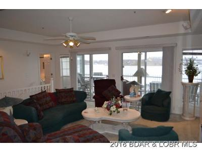 Lake Ozark MO Condo For Sale: $284,900