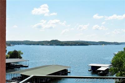 Lake Ozark MO Condo For Sale: $200,000
