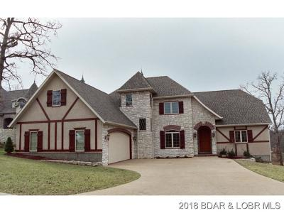 Osage Beach Single Family Home For Sale