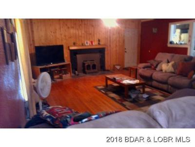 Linn Creek Single Family Home For Sale: 200 E. Valley Drive