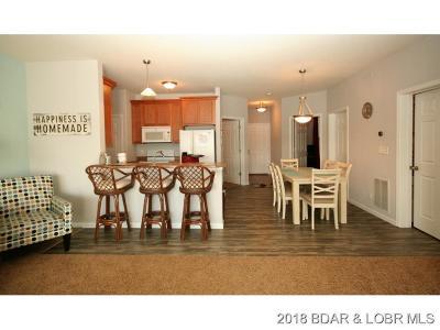 Rocky Mount Condo For Sale: 62 Knox Road #204