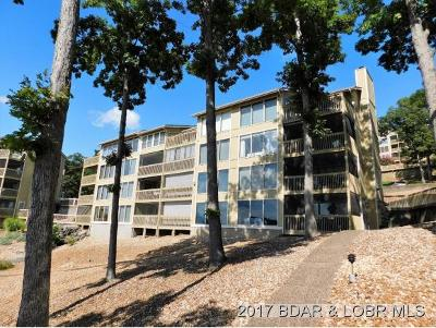 Condo For Sale: 2500 Bay Point Drive #321