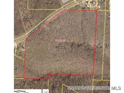 Residential Lots & Land For Sale: North Highway 7