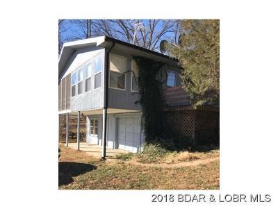 Roach Single Family Home For Sale: 1013 Cedar Ridge Cir