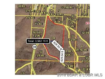 Residential Lots & Land For Sale: Nautica Drive